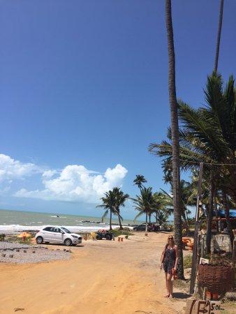 State of Paraiba: Playa de Coquerinhos