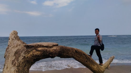 Waikabubak, Indonesia: Pantai Wanokaka