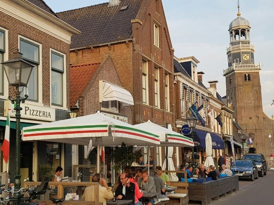 Lemmer, Belanda: 20160916_191259_large.jpg