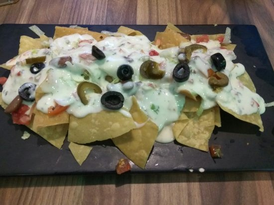 Joint Cuisine | The American Joint Picture Of The American Joint Mumbai