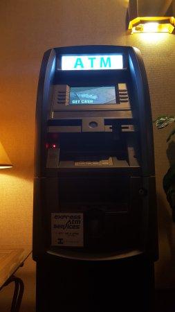 Hibbing, MN: ATM