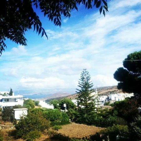 Lefkes, Yunanistan: Λεύκες, το πιο όμορφο χωριό της Πάρου!