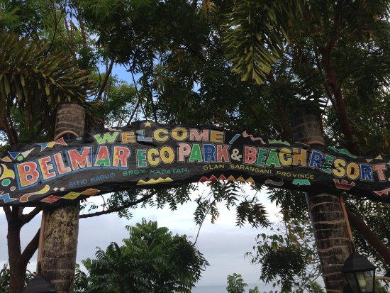 Belmar Eco Park And Beach Resort