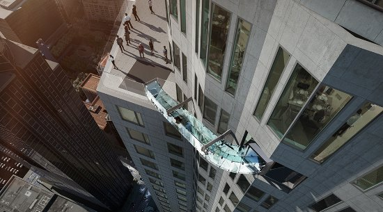 OUE Skyspace LA (Los Angeles) - 2019 All You Need to Know