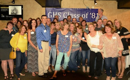 Batavia, IL: Geneva High Class of 81 - 35th Reunion!!