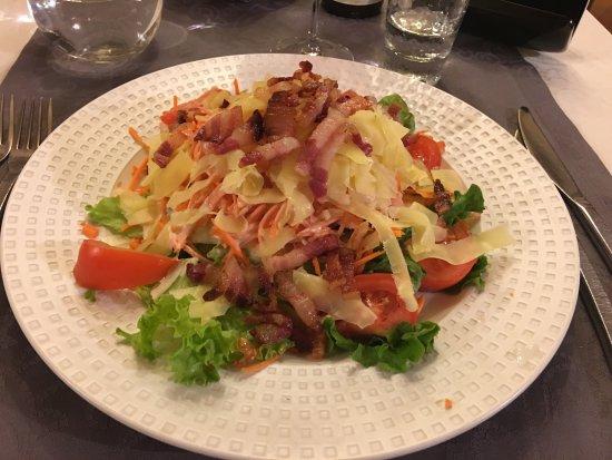 Hotel restaurant auberge du Tuye Photo