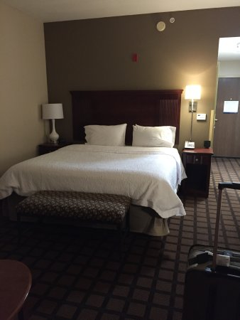 Hampton Inn and Suites Lake City Photo