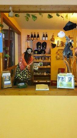 La Portela De Valcarce, Ισπανία: 20160916_195340_large.jpg