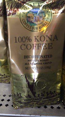 Lion Coffee Cafe Hawaii