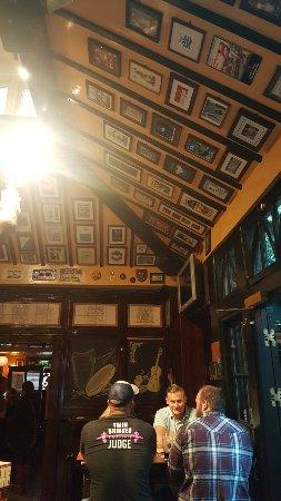 Temple Bar Hotel: 20160913_140751_large.jpg