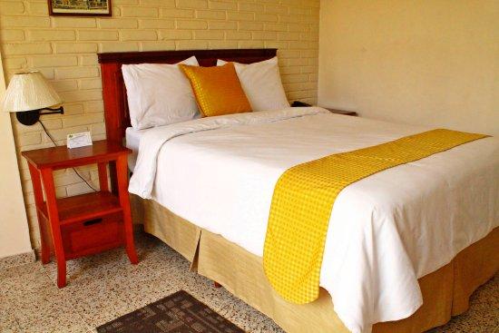 Hotel MacArthur: Habitación Sencilla