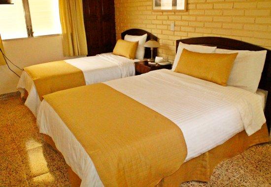 Hotel MacArthur: Habitación Doble