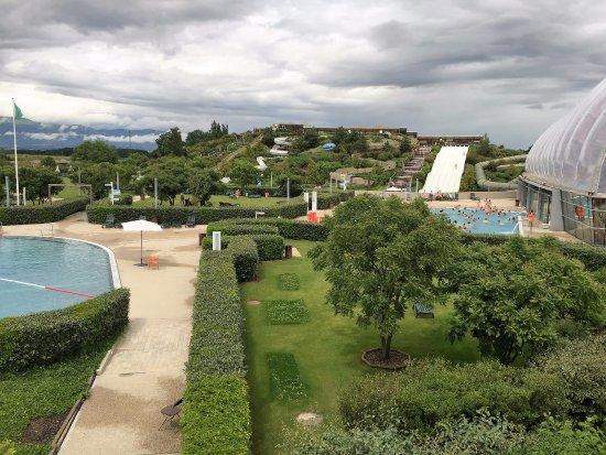 Neydens, Frankrijk: Vue du cite