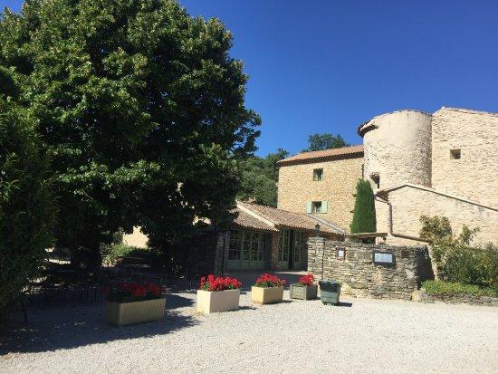 La Roque sur Pernes, Frankrijk: photo0.jpg