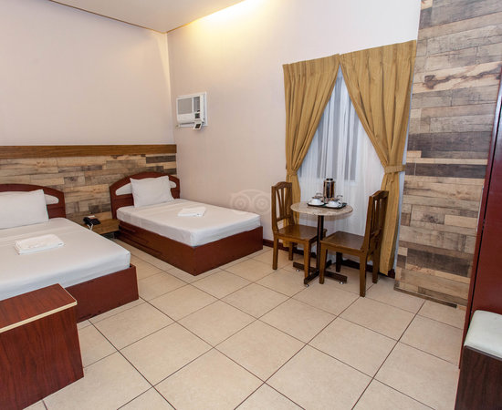 Hotel Nicanor Dumaguete City Room Rates