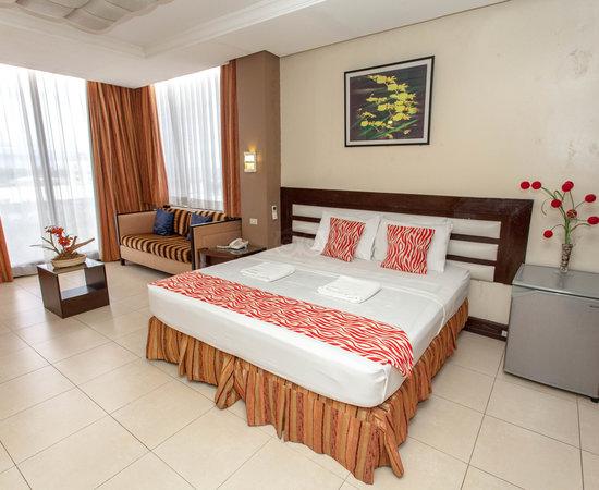 Hotel Nicanor Room Rates