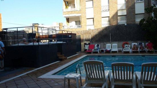 Hotel La Palmera: 20160911_094115_large.jpg