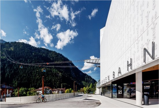 Penkenbahn - Mayrhofen Zillertal