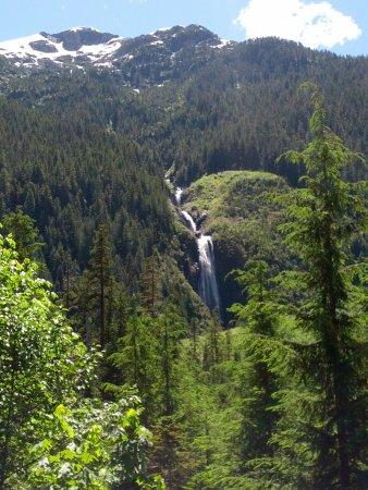 Port Alberni, Kanada: Waterfalls