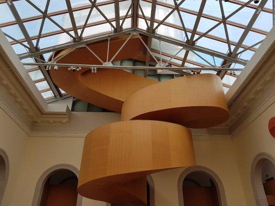 Foto De Galería De Arte De Ontario Ago Toronto: Foto De Galería De Arte De Ontario (AGO), Toronto