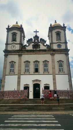 Nosso Senhor do Bonfim Church