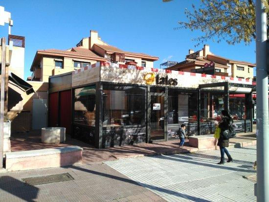 Tates boadilla boadilla del monte restaurant reviews - Residencia boadilla del monte ...