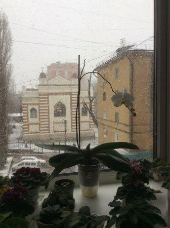 Воронежская Еврейская Община