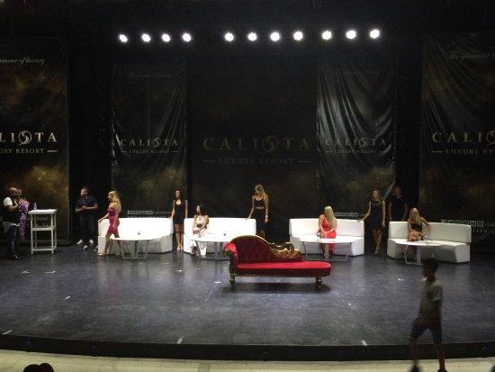 Calista Luxury Resort: photo1.jpg