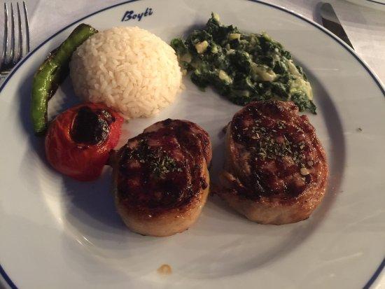 Beyti Restaurant照片
