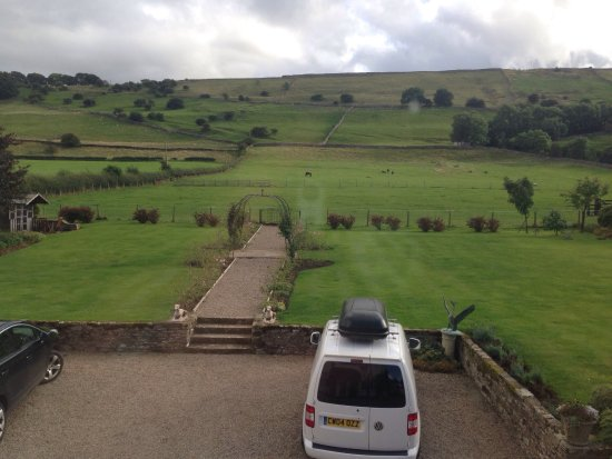 West Witton, UK: Capple Bank Farm