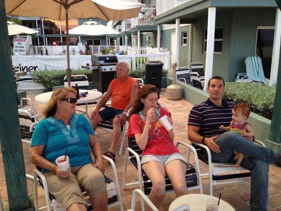 Mariner Beach Club照片