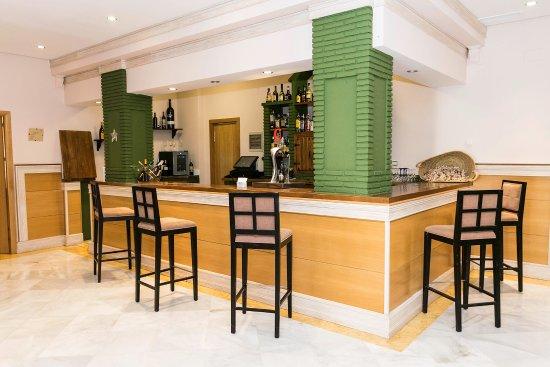 Laujar de Andarax, Spagna: Bar