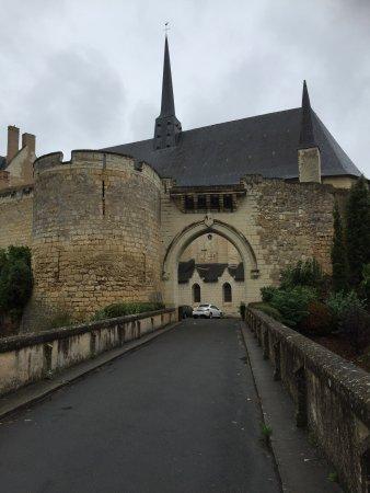 Montreuil-Bellay, Frankrig: photo4.jpg