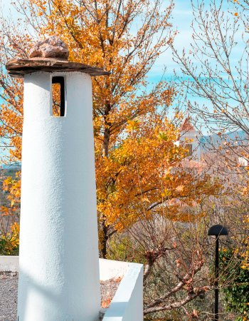 Laujar de Andarax, Spagna: Vistas exteriores
