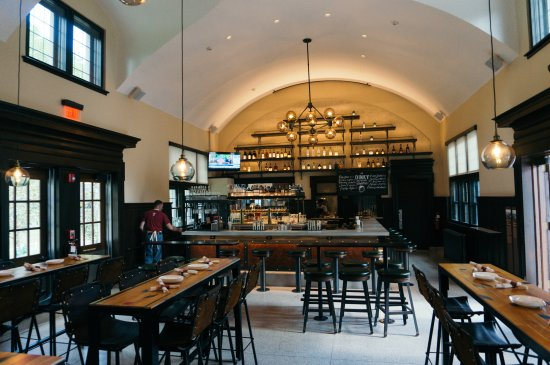 Inside The Dinky - Picture of The Dinky Bar & Kitchen