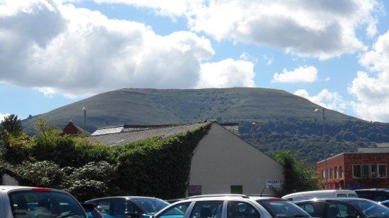 Abergavenny ภาพถ่าย