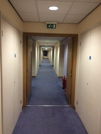 Holiday Inn Express Rotherham-North: photo3.jpg