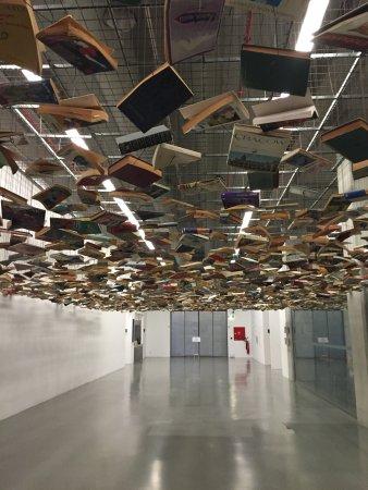 Musée d'art moderne d'Istanbul : photo1.jpg