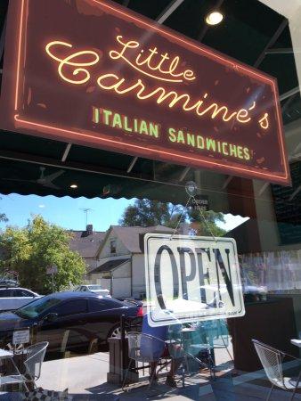 Carmine's on Penn: photo0.jpg