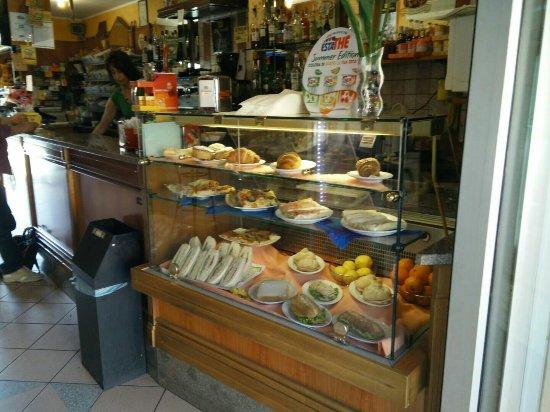 Vergato, อิตาลี: Fico Bar Buffet Stazione
