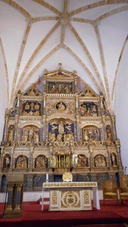 Iglesia de la Asuncion. Observatorio Del Arte
