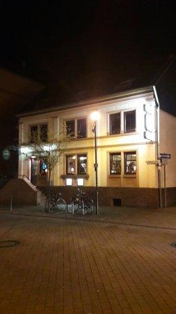 Zur Stadt Offenbach