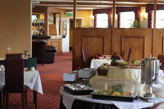 BEST WESTERN Old Mill Hotel, Ramsbottom 230816