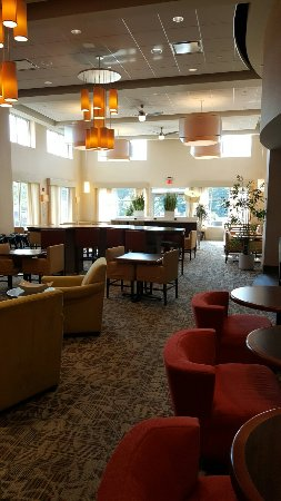 Moon Township, PA: Homewood Suites by Hilton Pittsburgh Airport Robinson Mall Area, PA