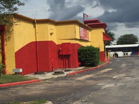 Pleasing Pizza Inn Houston 1801 Mangum Rd Photos Restaurant Download Free Architecture Designs Scobabritishbridgeorg