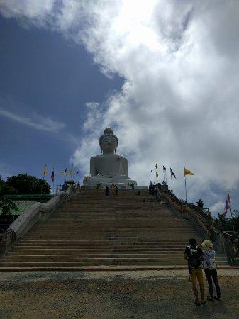 Chalong, Tailandia: IMG_20160821_143255_large.jpg