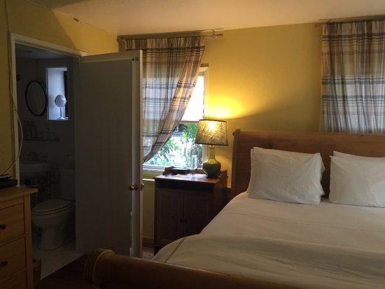 Cowper Inn Foto