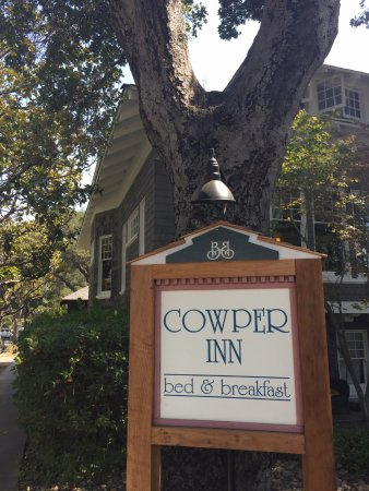 Cowper Inn 이미지