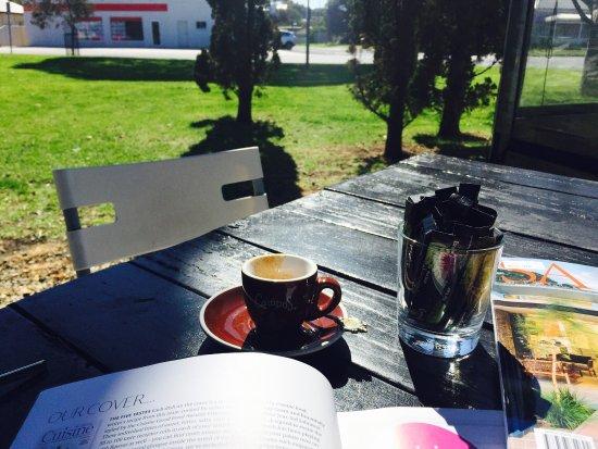 Robe, Austrália: Adventurous Spoon