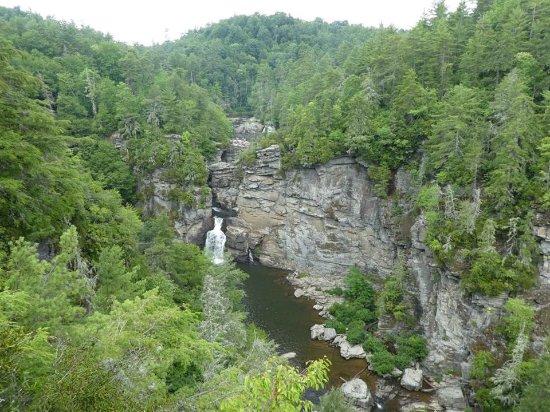 リンビル滝 Picture